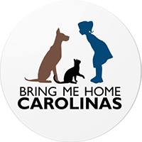 Join us April 6th for the Bring Me Home Carolinas event!